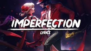 Wolfgang Lohr & Balduin feat. Zouzoulectric - Imperfection
