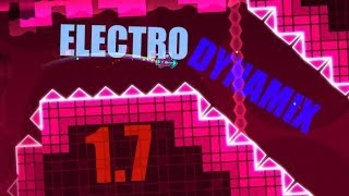 Electrodynamix | Two Piano (Geometry Dash 15th Level) - Самые лучшие