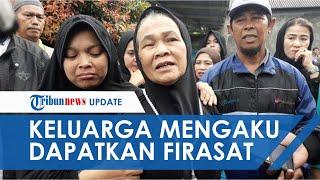 Firasat Adik Korban Sebelum Sekeluarga Tewas Tertimpa Tembok di Bogor