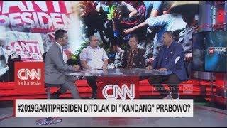 Download Video Pengamat: #2019GantiPresiden Pionir, #Jokowi2Periode Hanya Follower MP3 3GP MP4