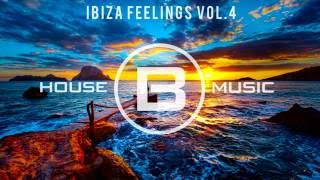 IBIZA FEELEINGS VOL.4 || Deep House Mix by BulletShock
