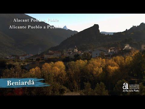 BENIARDÀ. Alicante pueblo a pueblo