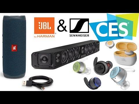 External Review Video QtX2lbr2ktE for JBL Flip 5 Wireless Speaker