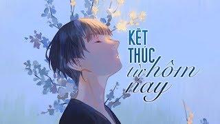 Kết Thúc Từ Hôm Nay - Chu Bin [LYRIC VIDEO] #KTTHN