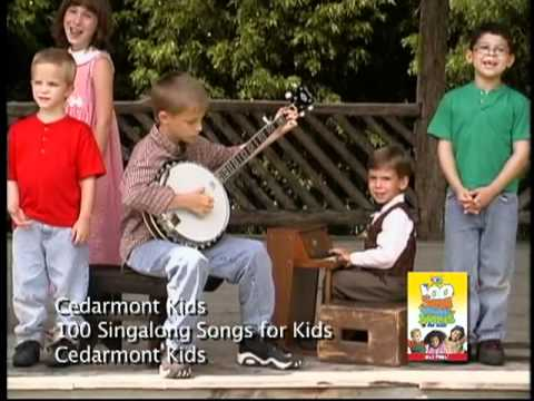 ºº Free Streaming Cedarmont Kids Sing-Along-Songs: Sunday School Songs