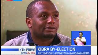 IEB creates 3 polling stations as Kibra by - election nears