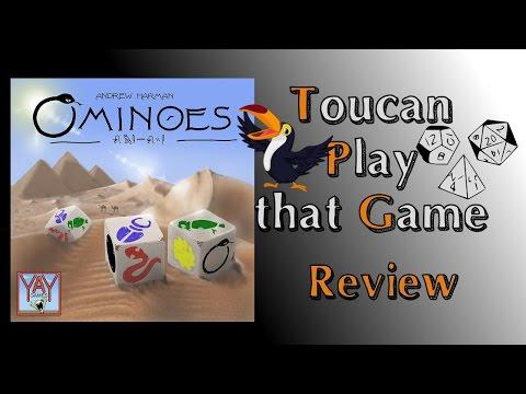 Ominoes - Review