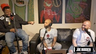 The Joe Budden Podcast - Post-Hummus