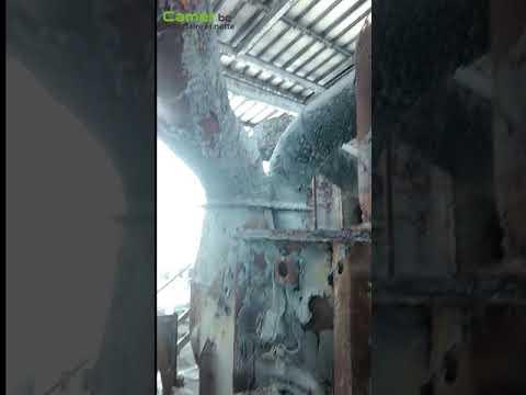 Edéa : Alucam expose ses ouvriers à tous les dangers dans les ateliers