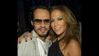Marc Anthony Feat. Jennifer Lopez   No Me Ames (Version Salsa)