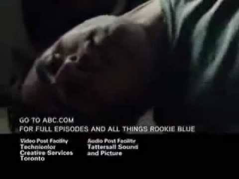 Rookie Blue 2.12/2.13 (Preview)