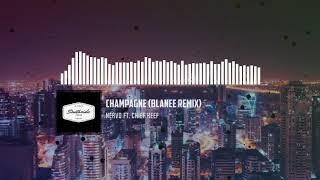 NERVO Ft. Chief Keef – Champagne (Blanee Remix)