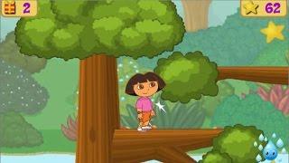 ДАША ИГРА #1 (Бродилка Даша Путешественница)  Девочка мальчик бесплатно онлайн игры