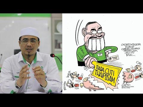 Satire wajarkah di Malaysia?