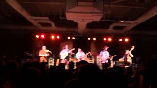2014-05-23 - Cabinet - Nashville Blues (Doc Watson Cover) - Cumberland, MD - Delfest