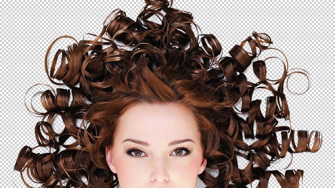 Haare freistellen – Photoshop-Tutorial