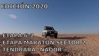 STAGE 6 S2: ARFOUD > TENDRARA > NADOR
