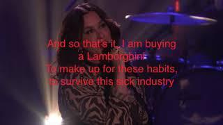 Alanis Morissette   Reasons I Drink