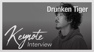 [KEYNOTE interview] #9 DRUNKEN TIGER (드렁큰 타이거)