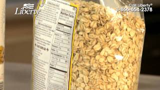 Diabetes Diet: Turning Oatmeal Into A Diabetes-Friendly Meal