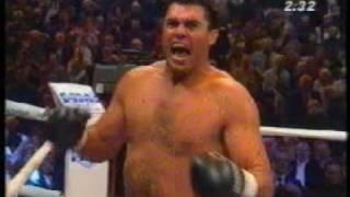 Доктор Владимир Кличко против Корри Сандерса 2003 8 е марта