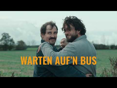 Vorschau: Warten auf´n Bus - Tischkalender 2020