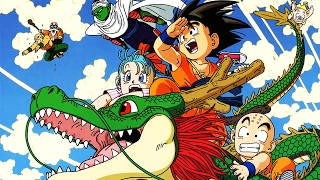 Top 3 PSP Dragon Ball Games Of All Time (2017)