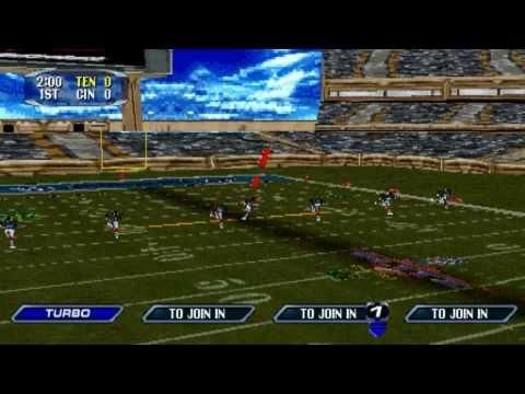 nfl blitz 2001 playstation cheats