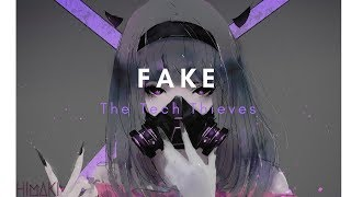 【Deeper Version】FAKE -The Tech Thieves