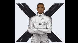 |New Song| Chris Brown - Fantasy 2 (ft. Ludacris) |X Files|
