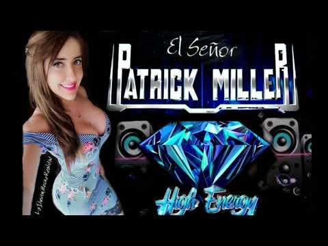 Patrick Miller - Julio 2019