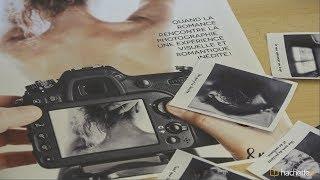 """""""Coeur à Corps"""" : Le Making Of D'une Romance Inédite Dans Le Monde De La Photo"""