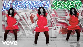 La Respuesta (PARODIA)   Becky G Ft. Maluma [Video Parody]
