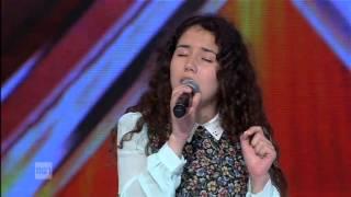 ישראל X Factor - עונה 2 פרק 9: הביצוע של ליקה