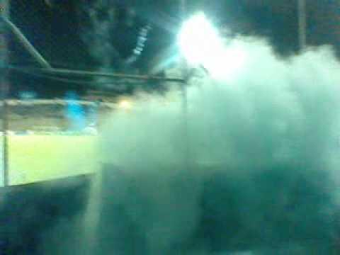 """""""Salida del ÍDOLO de ambato una verdadera fiesta en OCCIDENTAL ULTRAS®"""" Barra: Los Ultras • Club: Macará"""