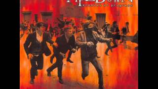 Pipedown - Risin' Up