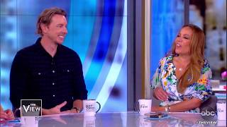 Dax Shepard Weighs In on Airpod Sex, and Talks Father's Day | The View
