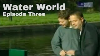 Water World Episode Three. Life on a narrowboat.