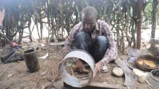 preview picture of video '2010 Efficient Cookstove Story - Recho Mirak'