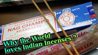 Most Amazing Indian Incense Brands