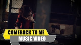 Gambar cover Aoi - Comeback To Me (Feat. Sonafmey) [Official Music Video]