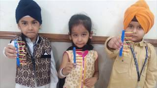Guru Nanak Jayanti Celebration | Ruby Park Public School Thumbnail