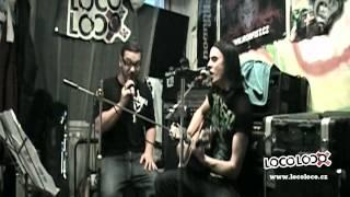 Video Loco Loco - Chci to všechno [akusticky]