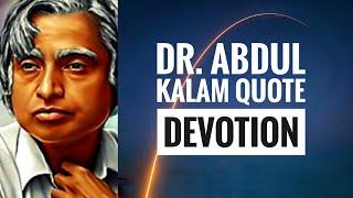 Motivational Quotes of Dr. APJ Abdul Kalam | Devotion | WhatsApp Status | Vertical Video