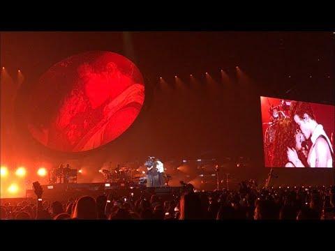 Shawn Mendes - Senorita (With Camila Cabello)(Toronto 2019)