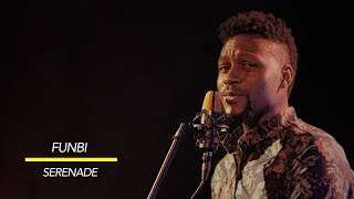 Funbi Performs 'Serenade' On NdaniSessions