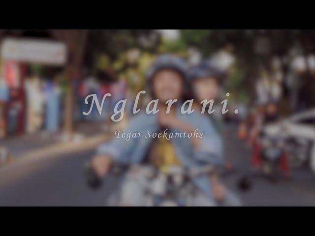 Nglarani - Tegar Soekamtohs (Official Music Video)