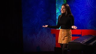 What it's like to have Tourette's — and how music gives me back control | Esha Alwani