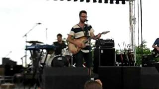 "Lifelight Missouri 2011 - Chris August ""AMEN"" Live"
