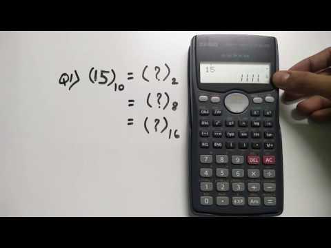 Dualzahlen umrechnen